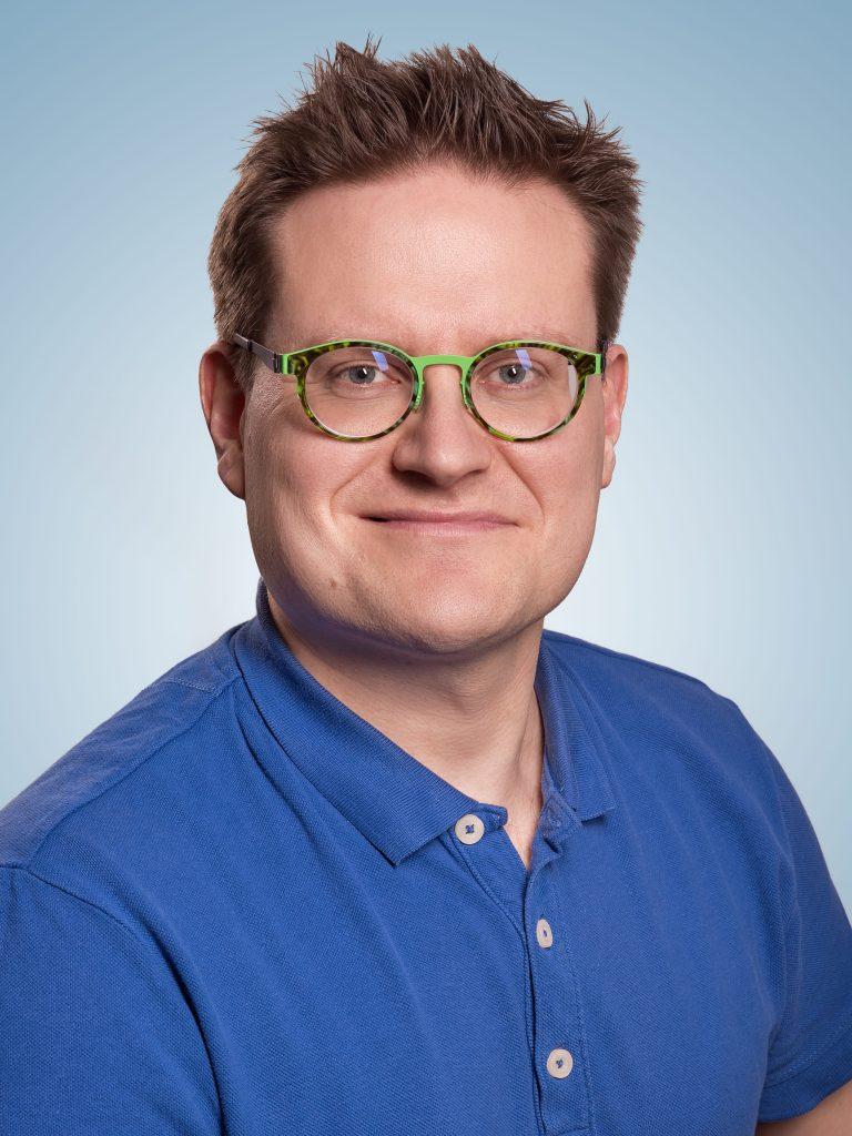 Christoph Romankiewicz